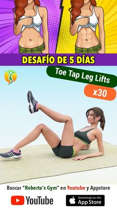 Fitness Workouts, Gym Workout Videos, Gym Workout For Beginners, Abs Workout Routines, Fitness Workout For Women, Body Fitness, Full Body Gym Workout, Lower Belly Workout, Fat Workout