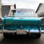 Studebaker at MN Cars & Coffee June 2013