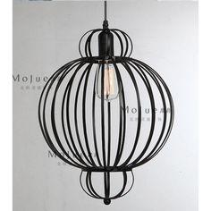 $84.00 / piece Fixture Width: 35 cm (14 inch) Fixture Length : 35 cm (14 inch) Fixture Height:62 cm (24 inch) Chain/Cord Length : 50 cm (20 inch) Color : black Materials:iron