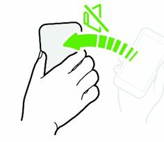 How To Use Gestures - HTC One M8. #htcone #m8