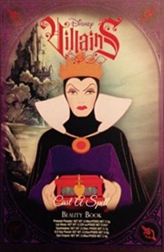 disney villains spell beauty queen bmzxq