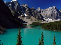LAKE MOREIN ALBERTA CANADA.