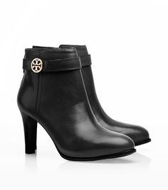 So Cute! Bristol Bootie | Womens Boots & Booties | ToryBurch.com
