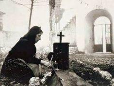 Προσευχή υπέρ των κεκοιμημένων