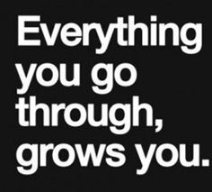 Grows you