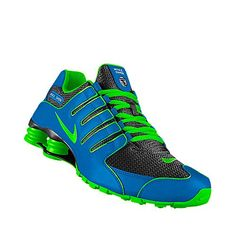 Nike Shox <3