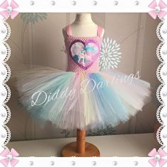 Hey, I found this really awesome Etsy listing at https://www.etsy.com/no-en/listing/287520487/princess-celestia-tutu-dress-my-little