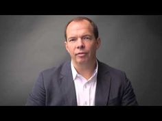 Byron Holland - Governance: President and CEO of CIRA