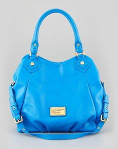 Marc Jacobs Classic Q Fran Satchel Bag