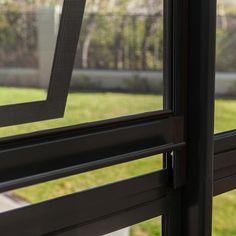 House of Supreme offers high-quality aluminium fly screens, Contact us today for the best flyscreen mesh & pet mesh in South Africa Stacking Doors, Aluminium Windows And Doors, Window Frames, Small Houses, Screens, Supreme, Rolls, Colours, Steel