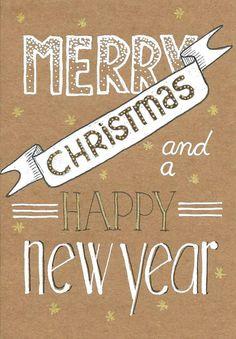 Cosy Christmas, Diy Christmas Cards, Xmas Cards, Christmas And New Year, Diy Cards, Holiday Cards, New Year Wishes, New Year Greetings, Christmas Greetings