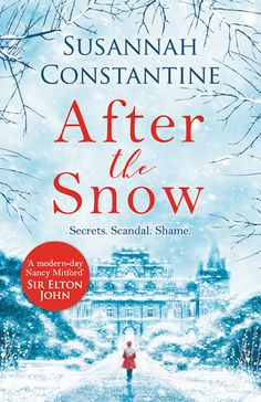 Image result for susannah constantine after the snow