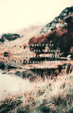Rowan Whitethorn