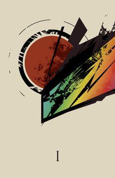 Year of the Black Rainbow I by jimbo1616