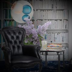 'By Nicole - Reading corner' created in #neybers