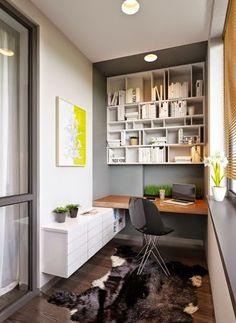 Antes y después de un despacho http://patriblanco-patricia.blogspot.com.es/2014/09/antes-despues-despacho.html