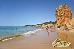 Praia de Maria Luísa - Portugal