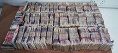 I Lenda V.L. WON the December Lotto Jackpot‼ 4 3 13 222 111 Money flows effortlessly with abundance to me