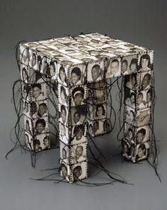 Stacy Alexander -LISTEN TO MY ART BEAT!: Lisa Kokin - More than Words