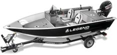 15 Angler John Boats, Small Fishing Boats, Deck, Nymph, Communication, Console, Ali, Vehicle, Memories