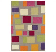 Scion - Blocks 25000 Tutti Frutti Rugs Auckland | New Zealand