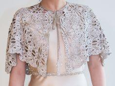 Audrey Cape Bridesmaid Dresses Plus Size, Plus Size Dresses, Trendy Kurti, Mermaid Prom Dresses Lace, Cape Dress, Mothers Dresses, Coats For Women, Plus Size Fashion, Designer Dresses