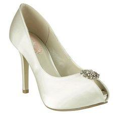 Zapatos de Novia Girly