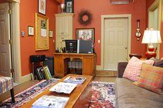 turn garage into bedroom converted garage space 027