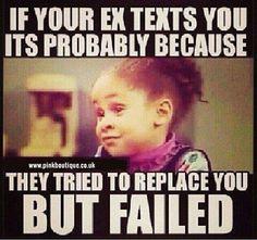 Fail !!