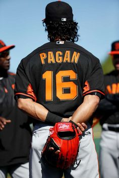 74d97ae7542 32 Best SF Giants Players images