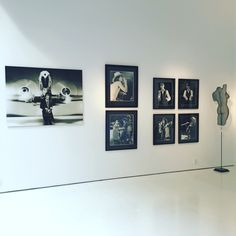 "The ""Black and White"" Exhibition !"