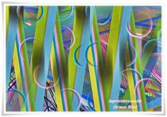 La berja --- Improcolorvisaciones Carmen Nikol