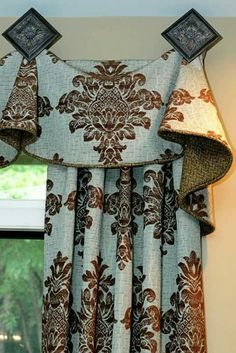 New bathroom window treatments valance etsy Ideas