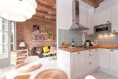 VintageCharm 2r+2b - Appartements à louer à Barcelone