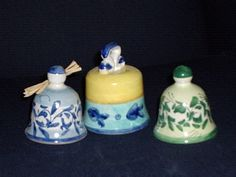 Campanelle https://www.facebook.com/ceramiche-183825011720/?ref=hl