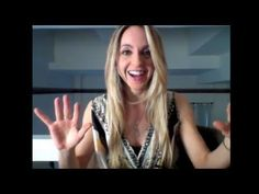 How to Reduce Stress with Tapping (Emotional Freedom Technique). Video blog with Gabrielle Bernstein. I watch and complete the tapping exercise on my lunch hour - it really works.