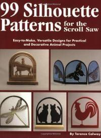 Silhouette Portrait patterns | MAKING SCROLL SAW PATTERNS | 2000 Free Patterns