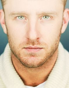 ben foster: one of my favorite actors. I adore him.