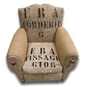 1000 images about recouvrir fauteuil on pinterest bridges slipcovers and jute. Black Bedroom Furniture Sets. Home Design Ideas