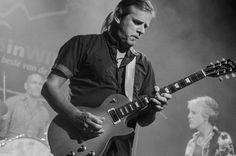 5 jaar BluesinWijk the Peter Green Tribute band