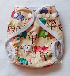 *****Tiny Diaper Cover - need about 5*******for newborn stage
