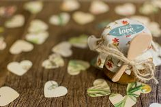 Brazilian Caramel spread - Wedding favour Big Day, Wedding Favors, Caramel, Desserts, Food, Salt Water Taffy, Tailgate Desserts, Toffee, Essen