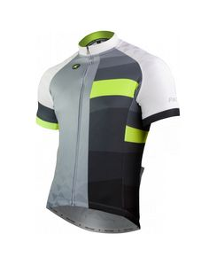 Ascent Cycling Jersey 2.0 Men's | Cycling Apparel for Men | Pactimo