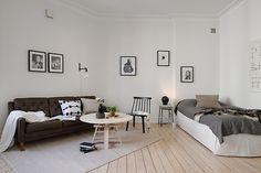 (via House of the week: Alvhem apartment   My Dubio)