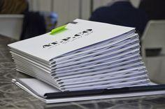 È #lunedì: info kits pronti per un inizio di #settimana #produttivo con #ATPCO! It's #Monday: info kits #ready for a #productive #week with ATPCO!