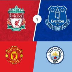 Reposting @thefootballbantershow: SUPER SUPER SUNDAY - Derby day! Reds vs Blues! 2 of the biggest local derbies are just around the corner! The Red half of Merseyside take on the Blue half, and it's the same in Manchester, what game are you looking forward to most? What are your predictions? #football #premierleague #Liverpool #Klopp #Everton #Allardyce #ManUtd #Mourinho #ManCity #Guardiola #battle #sunday