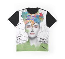 Honey art by Nola Lee Kelsey on a Graphic T-Shirt