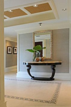 Tile Entrance Design Ideas, Pictures, Remodel, And Decor   Page 17