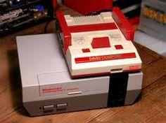 Resultado de imagen para nintendo NES accessories Retro Videos, Retro Video Games, Nintendo Consoles, Life, Consoles, Video Games
