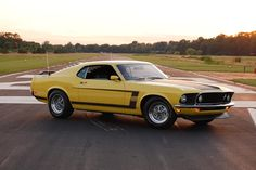 1969 Ford Mustang Boss 302 | eBay